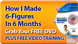 Grab your FREE DVD