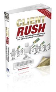 Client Rush 3D Book
